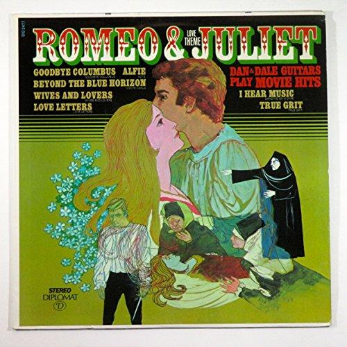 Romeo and Juliet Love Theme: Dan and Dale Guitars
