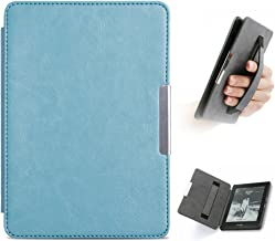 ISeeSee Case for Kindle (8th generation case)- Holding Case and Lightest  Cover with Auto Wake/Sleep for Amazon Kindle (6