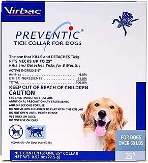 Virbac Preventic Collar - 25