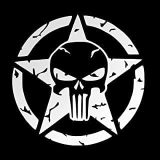 Suchergebnis Auf Für The Punisher Auto Motorrad