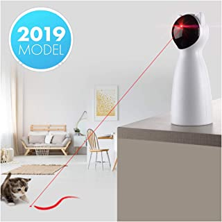 Best automatic cat laser pointer toy Reviews