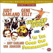 Summer Stock / In the Good Old Summertime Movie Soundtracks  Rhino Handmade