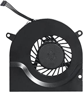"""Willhom (922-8620) Laptop CPU Cooling Fan Replacement for MacBook Pro 13"""" Unibody A1278 A1342 (2008,2009, 2010, 2011, 2012)"""