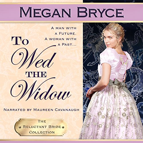 To Wed the Widow audiobook cover art