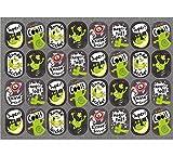 Belobigungssticker: Aliens: 224 spacige Motive aus dem Weltall (1. bis 6. Klasse) (PERSEN Belobigungssticker)
