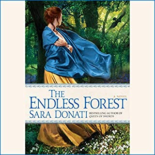 The Endless Forest audiobook cover art