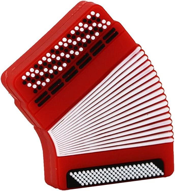 TWDYC Instrument De Bargain Ranking TOP9 Musique Accordéon Pendrive 256 Gb 16 Clé 128