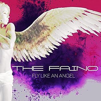 Fly Like an Angel (Remixes)
