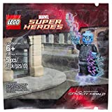 LEGO? Super HeroesTM Electro Poly Bag #5002125 by LEGO