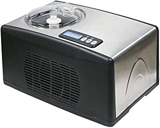 Whynter ICM-15LS Stainless Steel Ice Cream Maker, One Size, Multi