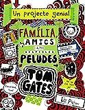 Tom Gates: Família, amics i altres bestioles peludes (Catalá - A PARTIR DE 10 ANYS - PERSONATGES I SÈRIES - Tom Gates)