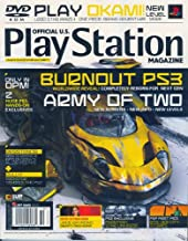 Official U.S. Playstation Magazine, October 2006 Issue