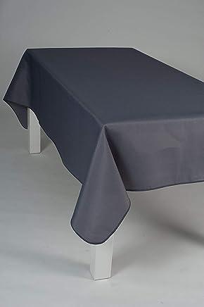 Amazon Fr Infroissables Nappes Linge De Table