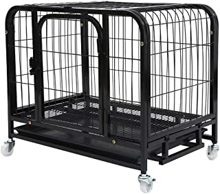 Best wrought iron dog crate Reviews