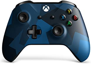 Best Microsoft Xbox One Wireless Controller, Midnight Forces II Special Edition - Xbox One Review
