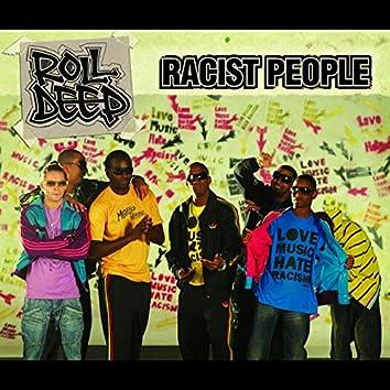 Racist People (Kalbata Dub Remix)