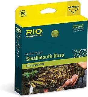 Rio Brands Río Smallmouth Bass Fly Line