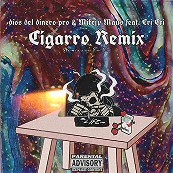Cigarro (Remix)