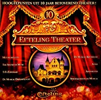 Efteling Theater - 10..