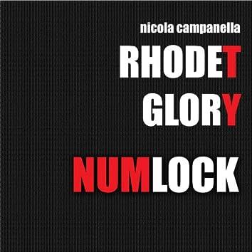 Rhodet Glory