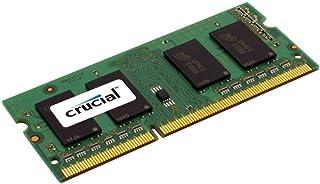 Crucial 16 DDR4RAM For Laptops & PCs - CT16G4SFD8213