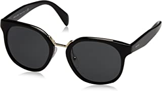 Prada Women's Crazy Daisies Sunglasses