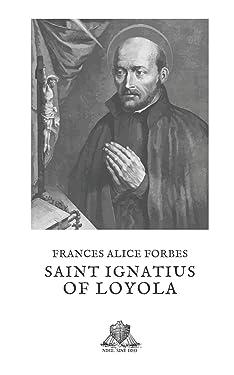 Saint Ignatius of Loyola (Nihil Sine Deo)