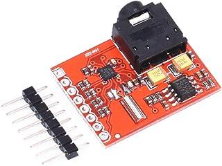 5pcs Si4703 FM Tuner Evaluation Board Radio Tuner Board