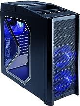 Adamant Custom Full Tower Video Editing Modelling Rendering Media Workstation Computer Intel i9 9900X 3.5Ghz Asus Deluxe X299 64Gb DDR4 10TB HDD 2TB NVMe SSD 850W PSU Wi-Fi Nvidia RTX 2080 Ti 11Gb