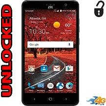 Zte Grand X4 Unlocked 4G LTE Fingerprint Reader 5.5 inch 13mp Flash 16GB Quad Core Unlocked Z956 Desbloqueado
