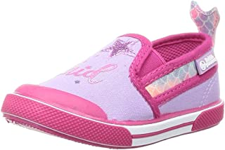 Bubblegummers Baby-Girl's Nube First Walking Shoes