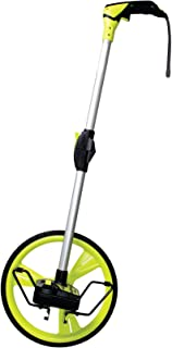 Calculated Industries, Inc 6530 Wheel Master Classic Measuring Wheel