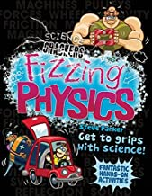 Fizzing Physics (Science Crackers) by Steve Parker (2012-01-07)