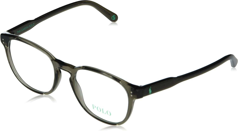 Polo Ralph Lauren Men's Max 48% OFF PH2232 Prescription Outlet sale feature Eyewear Phantos Fram