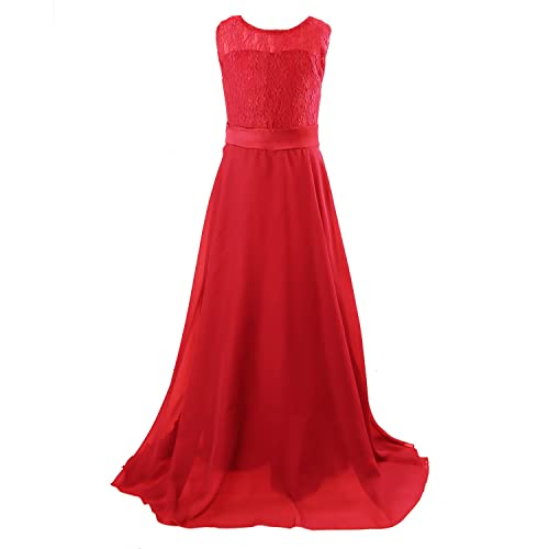 Red Ball Dresses