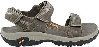 Beach Bundle: Teva Men's Hudson Sandals & Beach Mat