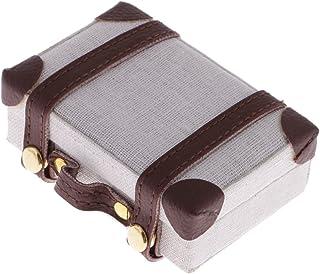 73b5b1486622 Amazon.com: suitcase - Crafting: Arts, Crafts & Sewing