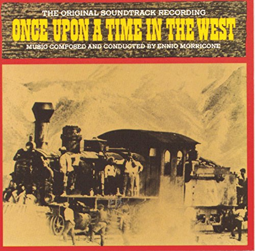 Once Upon A Time In The West / O.S.T.