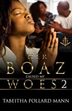 Her Boaz Caused My Woes 2: No Mistresses Allowed