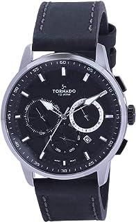 TORNADO Men's Chronograph Watch - T8112