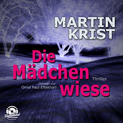 Die Mädchenwiese audiobook cover art