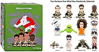 Best titan vinyl figures ghostbusters Reviews