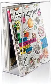 Best acrylic magazine box Reviews