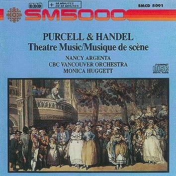 Purcell / Handel: Theatre Music