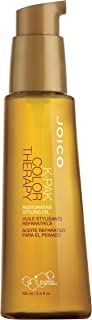 K-Pak Color Therapy Restorative Oil, Joico, Transparente