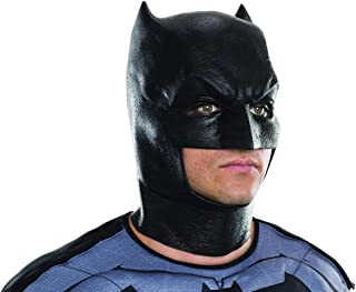 Rubie's Costume Co. Men's V Superman: Dawn of Justice Batman Mask
