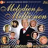 Melodien Fr Millionen-Stars Singen Welthits