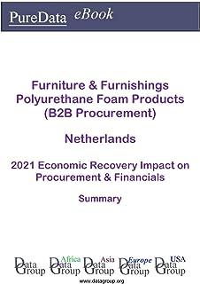 Furniture & Furnishings Polyurethane Foam Products (B2B Procurement) Netherlands Summary: 2021 Economic Recovery Impact on...