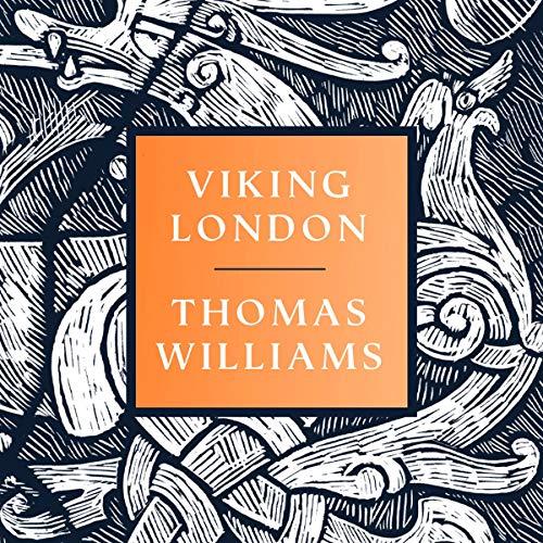 Couverture de Viking London