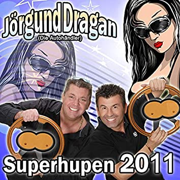 Superhupen 2011